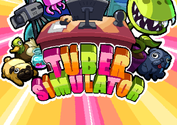 PewDiePie Tuber Simulator Download