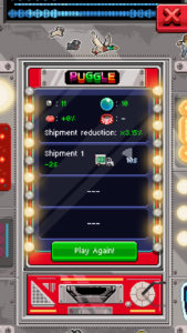 PewDiePie Tuber Simulator Puggle Mini Game Completed